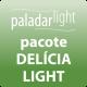 Pacote Delícia Light